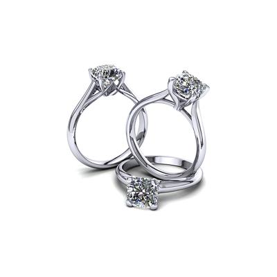 Engagement Rings - Bridal Sets