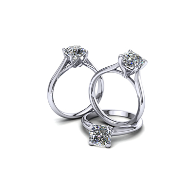 Engagement Rings - Bridal Sets