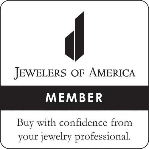 Jewelers of America Member Logo