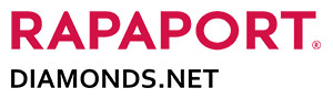 Rapaport 'Diamonds.net' Logo